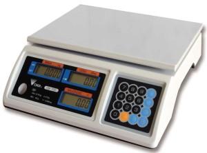 Batteriewaage DIGI DS 700