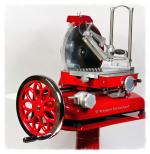 Schwungradmaschine Berkel-Volano F 350