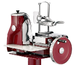 Schwungradmaschine Berkel - ITALMA