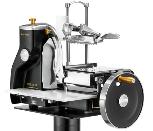 Schwungradmaschine ITALMA BLACK limited